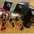 آموزش طراحی و ساخت آمپلی فایر( ۱۰۰ وات ) در طراحی مدار این آمپلی فایر بسیار پرقدرت و حرفه ای از ۲ عدد ترانزیستور A1941 در قسمت خروجی و پنج […]