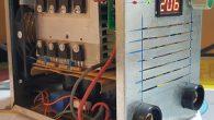 کاربرد : برای صنعت سبک نصب انواع اسکلت های صنعتی از جنس فولاد و تعمیرات بدنه های فلزی ( از جمله درب ، پنجره و غیره ) مناسب می باشد […]